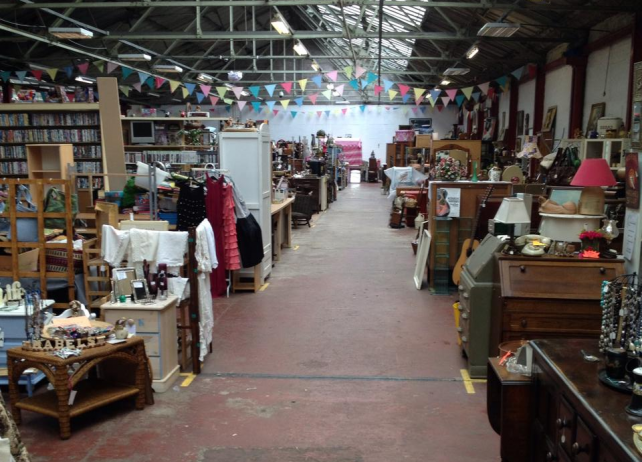 Related Keywords & Suggestions for indoor flea market cardiff